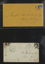 Bisect Collection Balance 1857-1925
