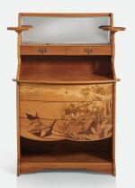 LOUIS MAJORELLE | CHEST OF DRAWERS