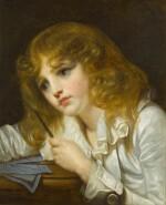 'Le Petit Mathématicien'