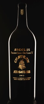 ANGÉLUS EXPERIENCE: 1 X 3 LITRE ANGÉLUS 2012, WITH TASTING, LUNCH OR DINNER AT MICHELIN STAR RESTAURANT