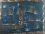 WISDOM KUDOWOR  |  BLUE SCAPE