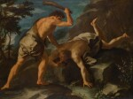 PAOLO DE MATTEIS |  Cain and Abel