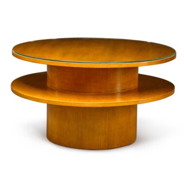 View 2. Thumbnail of Lot 89. Gerald Summers, 1899-1967   Occasional Table.