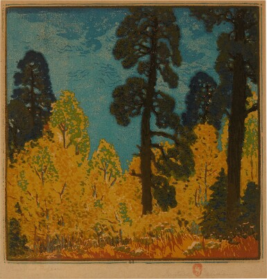 View 1. Thumbnail of Lot 9. Pine and Aspen.