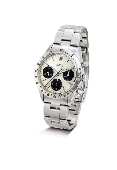 """View 2. Thumbnail of Lot 2114. ROLEX 