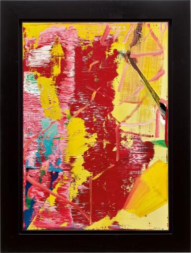 View 4. Thumbnail of Lot 28. Gerhard Richter 格哈德・里希特 | Abstraktes Bild 抽象畫.