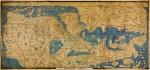 Al-Idrisi | Charta Rogeriana. Weltcarte des Idrisi, 1154 [but Stuttgart: Konrad Miller, 1928]