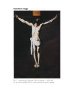 FRANCISCO DE ZURBARÁN | Christ on the Cross | 弗朗西斯科・德・蘇巴蘭 | 《十字架上的基督》
