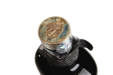View 3. Thumbnail of Lot 274. HIGHLAND PARK ORCADIAN VINTAGE  45.6 ABV 1968  .