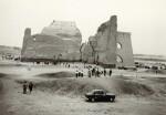 Iraq Construction works & photos plus 2 maps, 1955