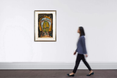 View 4. Thumbnail of Lot 34. Untitled (Parsifal series).