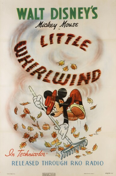 Little Whirlwind (1941) poster, US