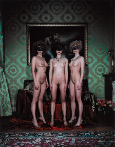 MARC LAGRANGE | GUARDIANS OF BESTSELLER, 2006