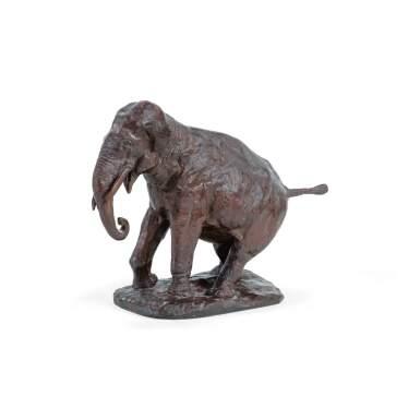 PHILIPPE ARNAULT | ELEPHANT [ELÉPHANT]