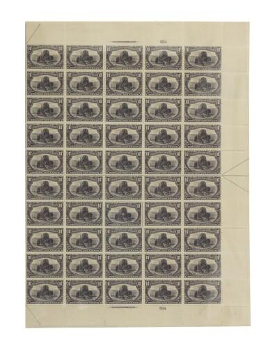 Trans-Mississippi 1898 10c Gray Violet (290)