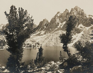 View 16. Thumbnail of Lot 91. 'Parmelian Prints of The High Sierras'.