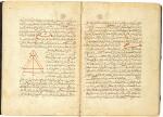 FAKHR-AL-DIN ABI 'ABDULLAH MUHAMMAD AL-RAZI (D.1209), SHARH UYUN AL-HIKMA, A COMMENTARY ON 'SOURCES OF WISDOM' BY IBN SINA, MESOPOTAMIA, 13TH/14TH CENTURY