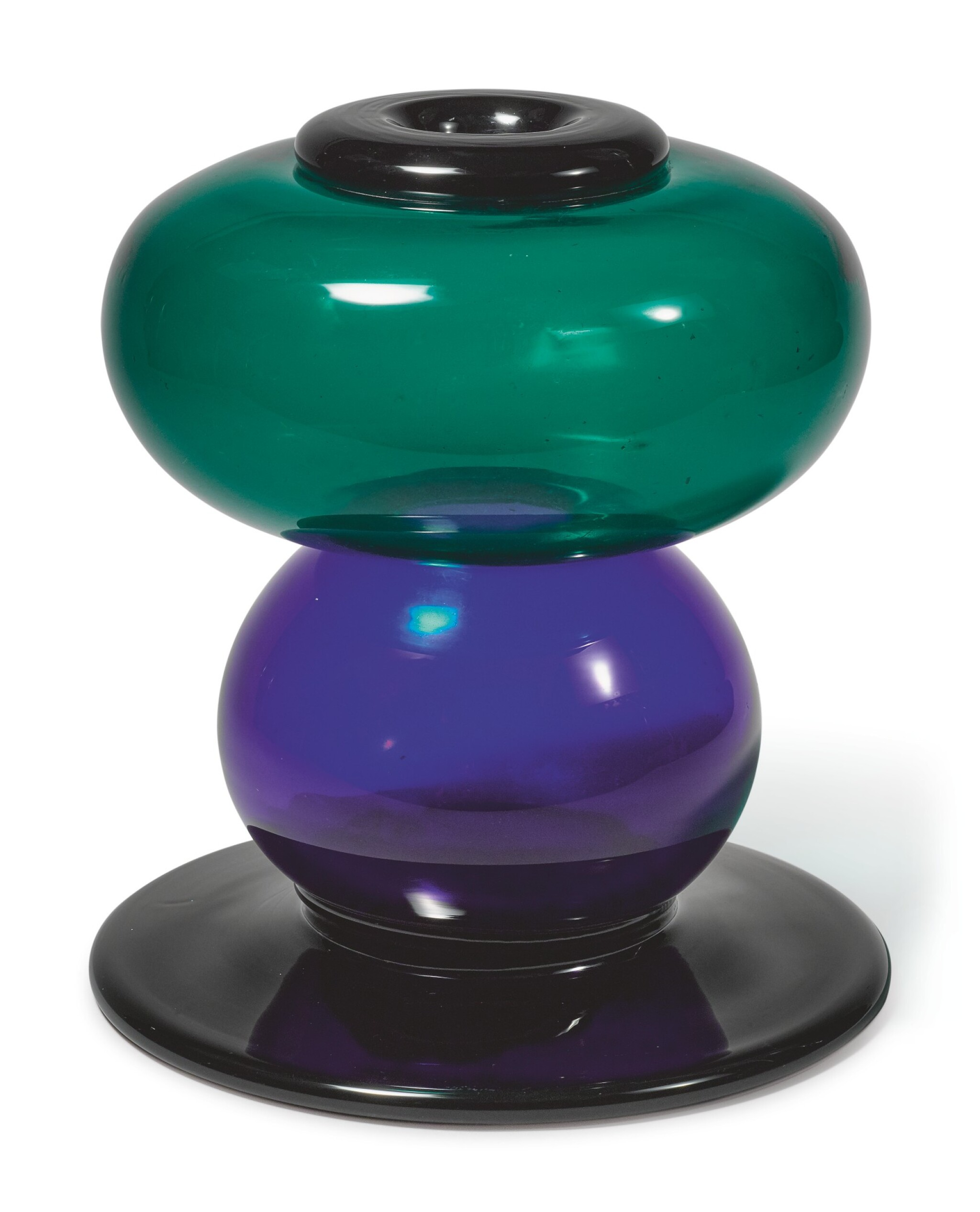"""View 1 of Lot 45. ETTORE SOTTSASS 