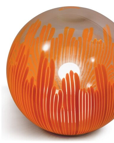 "LUDOVICO DIAZ DE SANTILLANA | ""ANEMONI"" TABLE LAMP"