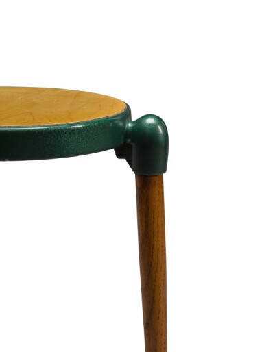 View 7. Thumbnail of Lot 84. Gerald Summers, 1899-1967   TV table.