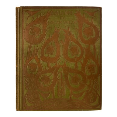 View 2. Thumbnail of Lot 174. WILDE   Collection of six volumes, 1903-1934.