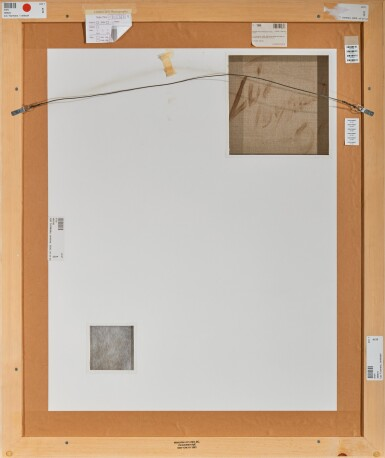 View 3. Thumbnail of Lot 248. LUC TUYMANS | UNTITLED.