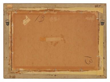 View 3. Thumbnail of Lot 83. Sold Without Reserve | CAMILLE PISSARRO | LA RÉCOLTE DE FOIN.