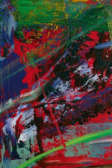 View 4. Thumbnail of Lot 1127. Gerhard Richter 格哈德·里希特 | Schwefel (Sulphur) 硫.