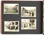 Iraq-Kurdistan, seven albums of photographs, 1950s