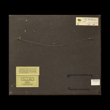 View 2. Thumbnail of Lot 202. George Chinnery (1774-1852), 1829 Chinese Junks at Anchor | 錢納利(1774-1852年)1829年   素描中國帆船   紙本鉛筆、鋼筆及墨水 鏡框.