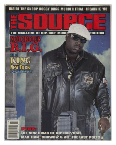 View 2. Thumbnail of Lot 106. A COMPLETE RUN OF SOURCE MAGAZINE..