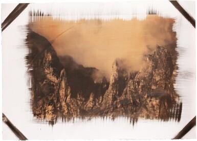 JA'BAGH KAGHADO | MYSTICAL CAUCASUS, 2014
