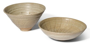 KATHARINE PLEYDELL-BOUVERIE | TWO BOWLS