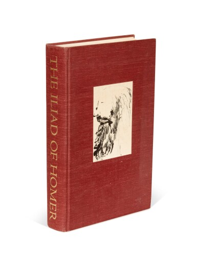 """View 3. Thumbnail of Lot 48. Homer 