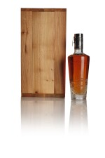 BOWMORE 50 YEAR OLD 40.7 ABV 1961