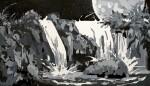 Liu Wei 劉韡  | Landscape No.4 風景4號