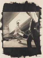 Isabel Muñoz | Variations Gitanes, 1991-1992
