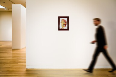 View 4. Thumbnail of Lot 1005. GEORGE CONDO | UNTITLED.