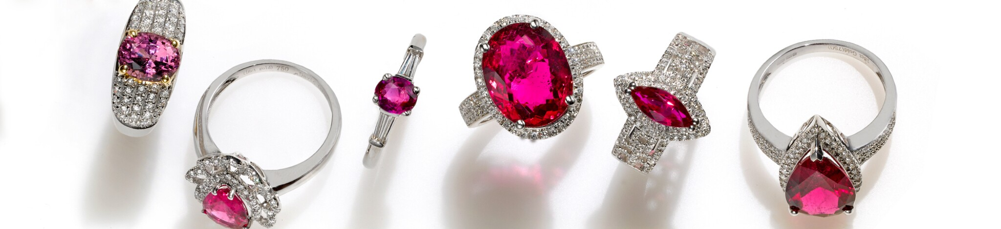Jewels Online: The Red Gem Edit