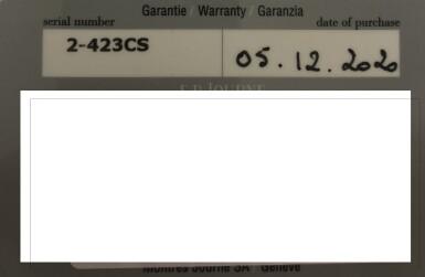 View 8. Thumbnail of Lot 43. Chronomètre Souverain Platinum wristwatch with power reserve indication Circa 2020   F.P. Journe「Chronomètre Souverain」鉑金腕錶備動力儲存顯示,年份約2020.