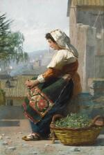 An Italian Beauty