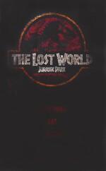 THE LOST WORLD: JURASSIC PARK (1997) 3D LENTICULAR, US