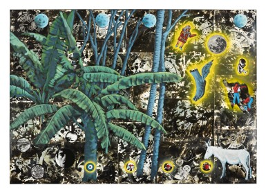 View 1. Thumbnail of Lot 21. DAVID WOJNAROWICZ | WHERE I'LL GO AFTER I'M GONE.