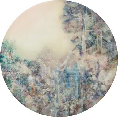 View 1. Thumbnail of Lot 182. Fatina Kong 江玉儀 | The Darling Buds of May 五月花蕾.