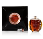 The Macallan 60 Year Old in Lalique, 6 Pillars, Fourth Edition, 53.2 abv NV
