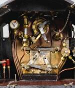 "5 inch gauge Great Western Railway, Class 4-6-0 ""King George V"" No. 6000"