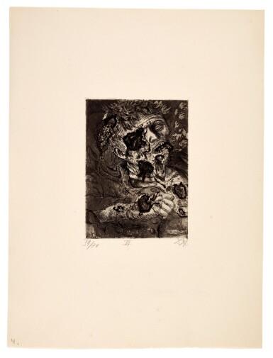 View 25. Thumbnail of Lot 19. Der Krieg (K. 70 - 119).