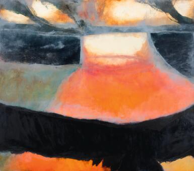HUGHIE O'DONOGHUE | THE OWL RUN