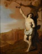 ATTRIBUTED TO THOMAS DE KEYSER | Saint Achior