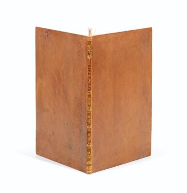 View 2. Thumbnail of Lot 181. CROY. Mémoire sur le passage par le nord. 1782. In-4. Edition originale..